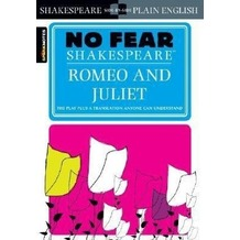 No Fear Shakespeare: Romeo and Juliet Study Guide (eng.)