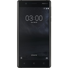 Nokia 3 - matte black