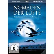 Nomaden der Lüfte - Das Geheimnis der Zugvögel (2. Auflage) DVD