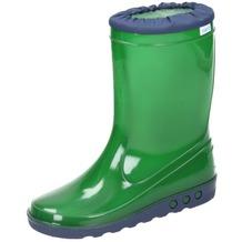 Nora Kinder Regenstiefel grün 21