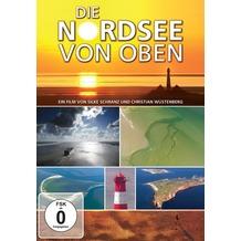 Nordsee von oben, DVD