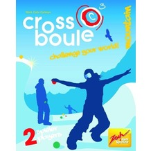 Zoch Cross Boule - Mountain