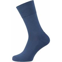 """nur der Herren """"Aktiv Socke"""" blau 47-48"""