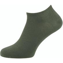 "nur der Herren ""Cotton Classic Sneaker""-606 khaki 39-42"