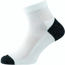 """nur der Herren """"Sport Ultra Socke""""  weiß 47-48"""