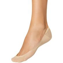 nur die Ballerina Füßli Baumwolle 114 teint 35-38