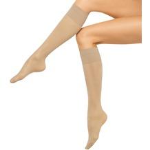 nur die Knie Vitastütz mittel 116 mandel one size