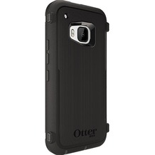 OtterBox COMMUTER für HTC One M9 - Black