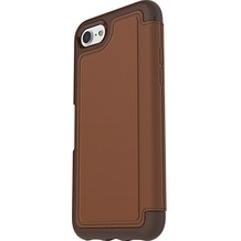 OtterBox STRADA - für iPhone 7 - burnt saddle