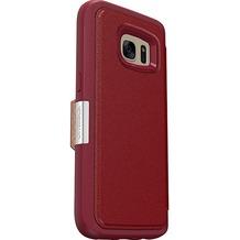 OtterBox Strada für Samsung Galaxy S7 - Ruby Romance Red