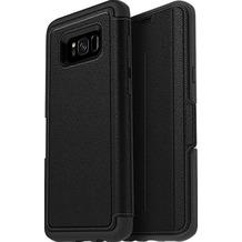 OtterBox Strada Heisman - für Galaxy S8+ - onyx black