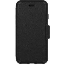 OtterBox Strada Leder-Case - Apple iPhone 7 - schwarz