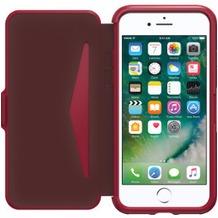 OtterBox Symmetry Etui für iPhone 7 - Café Racer Red
