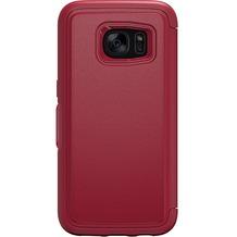 OtterBox Symmetry Etui für Samsung Galaxy S7 - Café Racer Red