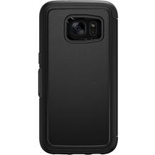 OtterBox Symmetry Etui für Samsung Galaxy S7 - Nightscape Black