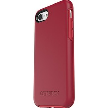 OtterBox Symmetry - für iPhone 7 - rosso corsa