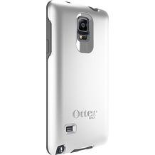 OtterBox Symmetry für Samsung Galaxy Note 4 - Glacier