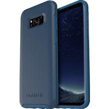 OtterBox Symmetry Heisman - für Galaxy S8+ - bespoke Blue