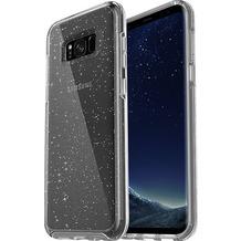 OtterBox Symmetry Heisman - für Galaxy S8+ - clear stardust