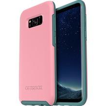 OtterBox Symmetry Lombardi - für Galaxy S8 - prickly Pink