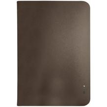 Ozaki iCoat Notebook+ für iPad mini, braun