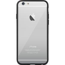 Ozaki O!Coat 0.3+Bumper für iPhone 6, schwarz