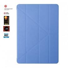 Ozaki O!Coat Slim-Y Smart Case für Apple iPad Air 2, blau