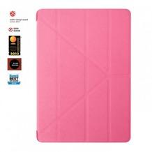 Ozaki O!Coat Slim-Y Smart Case für Apple iPad Air 2, pink