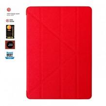 Ozaki O!Coat Slim-Y Smart Case für Apple iPad Air 2, rot