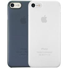 Ozaki O!Coat 0.3 Jelly Case 2 in 1 Set - Apple iPhone 7 - transparent