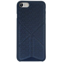 Ozaki O!Coat 0.3+ Totem Versatile Case - Apple iPhone 7 - dunkelblau