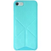 Ozaki O!Coat 0.3+ Totem Versatile Case - Apple iPhone 7 - hellblau