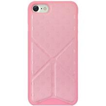 Ozaki O!Coat 0.3+ Totem Versatile Case - Apple iPhone 7 - pink