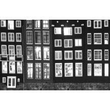 P+S Amsterdam, Schwarz/Weiß, Citylove 60003-20