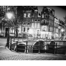 P+S Amsterdam, Schwarz/Weiß, Citylove 60039-20