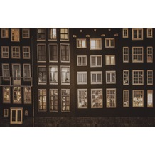 P+S Amsterdam, Vintage Brown, Citylove 60003-30