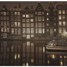 P+S Amsterdam, Vintage Brown, Citylove 60013-30