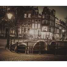 P+S Amsterdam, Vintage Brown, Citylove 60039-30