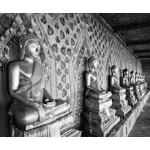 P+S Bangkok, Schwarz/Weiß, Citylove 60057-20