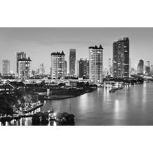 P+S Bangkok, Schwarz/Weiß, Citylove 60087-20