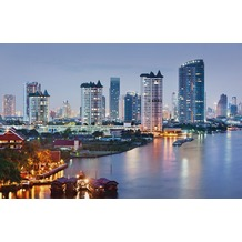 P+S Bangkok, Sepia, Citylove 60087-10