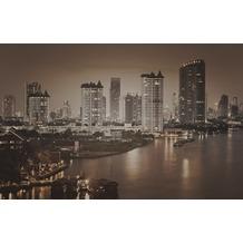 P+S Bangkok, Vintage Brown, Citylove 60087-30