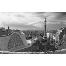 P+S Barcelona, Schwarz/Weiß, Citylove 60007-20