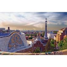 P+S Barcelona, Sepia, Citylove 60007-10