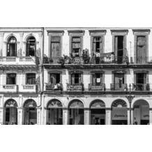 P+S Havana, Schwarz/Weiß, Citylove 60054-20