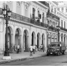P+S Havana, Schwarz/Weiß, Citylove 60076-20