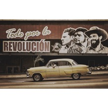 P+S Havana, Vintage Brown, Citylove 60068-30