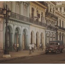 P+S Havana, Vintage Brown, Citylove 60076-30