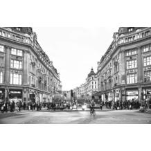 P+S London, Schwarz/Weiß, Citylove 60011-20