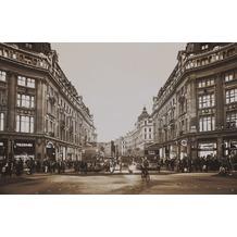 P+S London, Vintage Brown, Citylove 60011-30